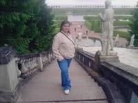 Катя Золотова, 28 августа 1996, Санкт-Петербург, id112787619