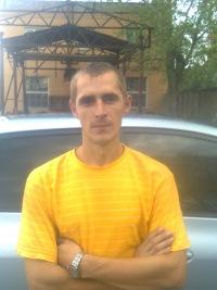 Михаил Борисов, 25 декабря 1987, Рязань, id114189855