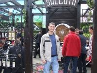 Alexandru Bulat, 17 мая , Санкт-Петербург, id127174510