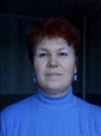 Любовь Черненкова, 15 апреля 1963, Мариуполь, id128387405