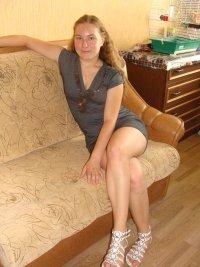 Настюша Наполова, 24 октября 1996, Гатчина, id22593311