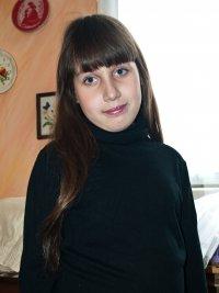 Алина Буравьлёва, 3 сентября 1988, Одесса, id93854213