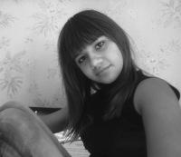 Ольга Ковалевич, 6 марта 1996, Ростов-на-Дону, id124286826