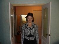 Ирина Шабалина, 25 декабря 1984, Ижевск, id128061752