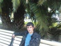 Артем Овсепян, 26 декабря , Ростов-на-Дону, id83605184