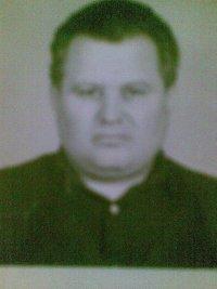 Роман Крикун, 15 февраля 1942, Сокаль, id85993067