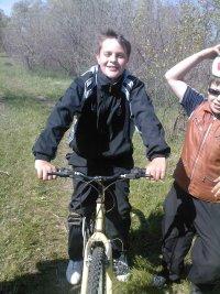 Олександр Лукашук, 25 ноября , Одесса, id90238428