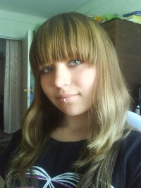 Виктория Solnышk0, 3 сентября , Алчевск, id85483273