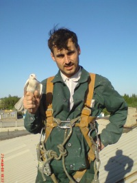 Виктор Банщиков, 13 апреля 1994, Новосибирск, id126453423
