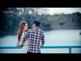 Love story Azamat & Venera