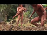 (((-))) язычники Индейцы заживо хоронят своих детей...ДИКАРИ!