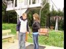 Репортаж з Карпат Буковель 2011 Табір для неодружених