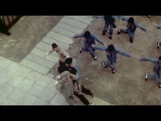 Кунг По: Нарвись на кулак / Kung Pow: Enter the Fist (2002)