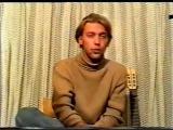 Александр Литвинов. Псевдоним-Веня Д'ркин Интервью в Ст. Осколе