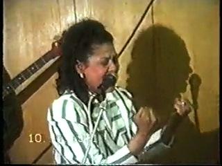 ДЖЯМАЙКА - легендарная певица. Лучшая из лучших исполнительниц цыганских песен и романсов. (Анджей Лангус)