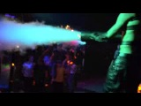 КРУГОЗОР CO2 PARTY