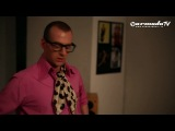 W&W feat. Ana Criado - Three O'Clock Танцевальные видео клипы в высоком качестве HD