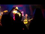 Giulia y Los Tellarini - Barcelona (Live)
