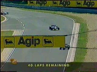 Формула 1 Гран При Венгрии 11 этап из 17 (1997)