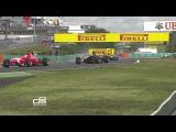 GP3, этап 6, Венгрия, вторая гонка