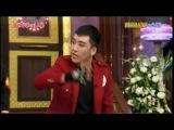 Big Bang on Fuji TV's Shabekuri 007 (120423) - 2-ая часть