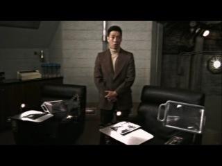 [RUS] Обучающие фильмы Dharma Initiative. Станция