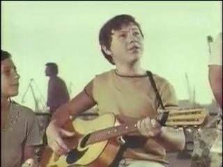 Рассказы о Кешке и его друзьях (1974) В.Дашкевич-Ю.Ким. Меня укусил гиппопотам