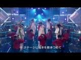 Johnnys Jr.land 2012-03-04 Sexy Zone Medley