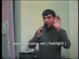 Namiq qaracuxurlu & Reshad Dagli