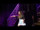Demi Lovato You're My Only Shorty Live in Los Angeles 9 23 11