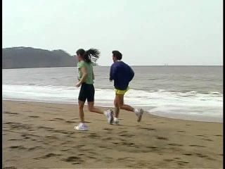 ЦИ-бег-Революционный метод бега без усилий и травм /Chi Running (USA-2000)