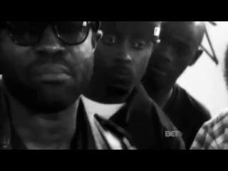DJ PREMIER Present.. Mos Def / Black Thought / Eminem [BET Cypher, 2009]'HQ