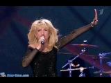 Концерт Ирины Аллегровой Юбилейный концерт в Олемпийском 2012 год