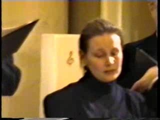 Камерный хор Санкт-Петербургский Моцартеум. Концерт в Юсуповском дворце