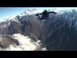 Прыжок над Эверестом