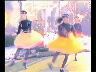 Pia Zadora - Let's Dance Tonight(Kanguru Show 1985)