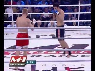 Адамчук vs Чербаджи