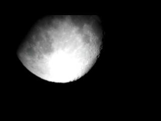 Луна во всей красе)