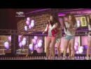 [PERF] A Pink - MY MY (111209 Music Bank)