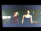 Panic Room - Wardrobe Test - Kristen Stewart & Jodie Foster