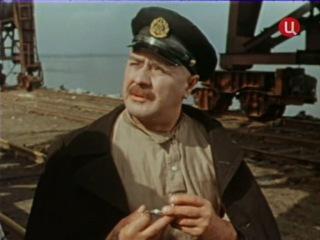 Бессонная ночь (1960) фильм снимался в Запорожье в 1960 году.Кузьма Кузьмич Снегирев - кузнец