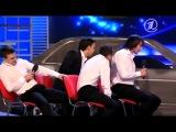 КВН 2013 Высшая лига четвертая Сборная Краснодарского края