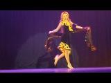 Юлия Рошан - Александрия (Студия танца