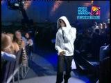 T.I. feat. Rihanna - Live your life (Live)