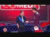 Comedy Club - Случай В Отеле (Демис Карибидис, Роман Юнусов и Тимур Батрудинов)