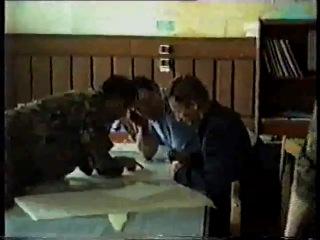 Фильм про 132-й ТБАП(аэродром Завитинск в Амурской обл.).Часть 2