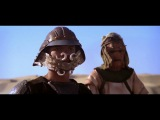 Star Wars: The Complete Saga Blu-Ray - Episode VI - Film Clip