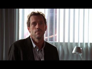 Доктор Хаус Сезон 1 серия 9 озвучка LostFilm