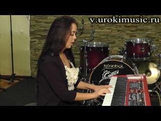 Вокальная школа v.urokimusic.ru уроки пения для взрослых, музыкальная школа, тренировка вокала, занятия вокалом бесплатно