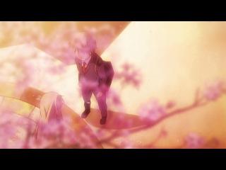 Sakurasou no Pet na Kanojo / Кошечка из Сакурасо 1 серия [Trouble & Monny]